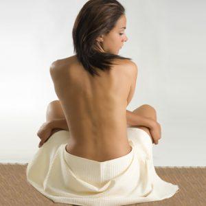 Emulsiones para tratamientos estéticos corporales